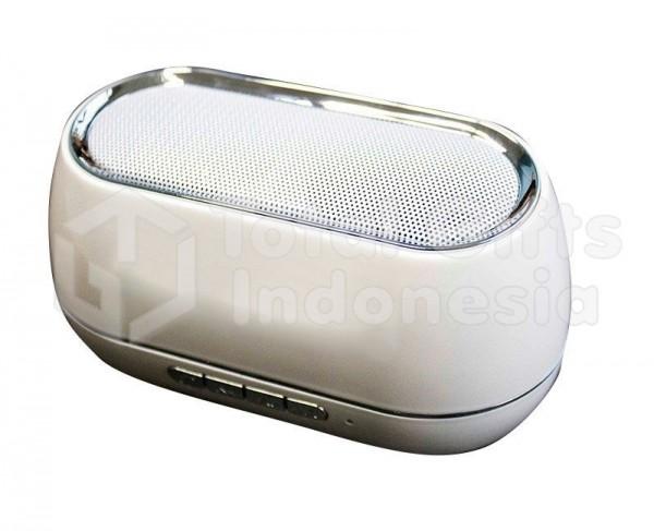 Whitey Bluetooth Speaker