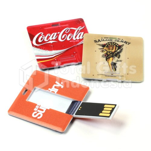USB Flashdisk Kartu ATM