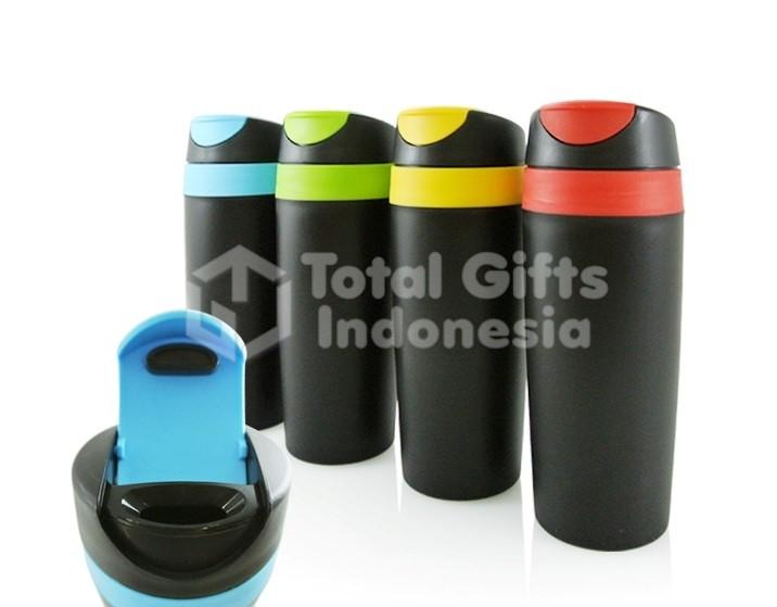 souvenir tumbler plastik harga lebih murah